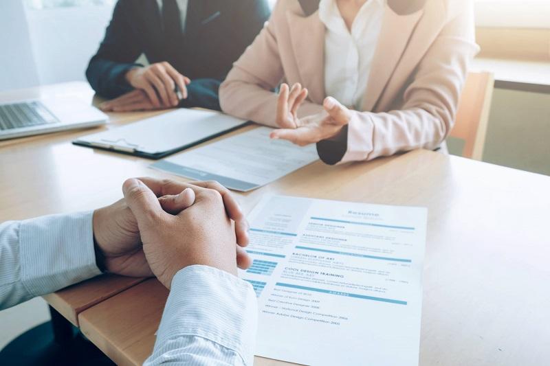 Tips para hacer tu CV funcional