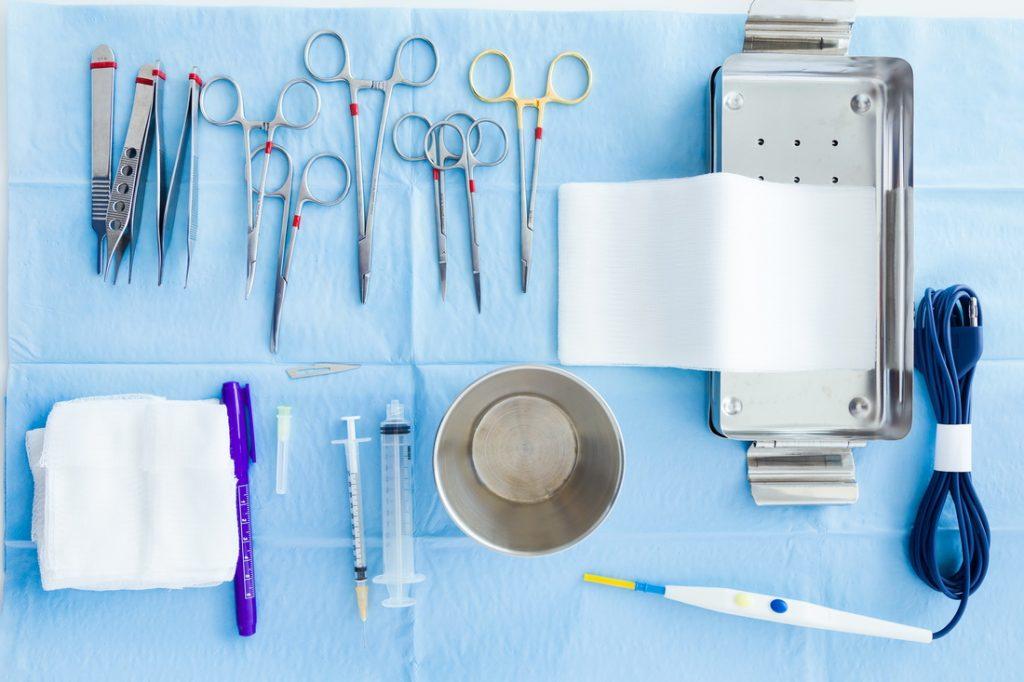 NOM-241: lineamientos para la fabricación de dispositivos médicos